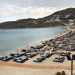 Photo of Kalo Livadi Beach
