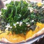 Foto van Otomat Heavenly Pizza