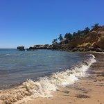 Foto de Praia de Santa Eulalia