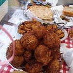 Zdjęcie Bakewell Monday Market