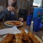 Foto van Fisherman's Restaurant & Lounge