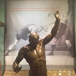 Bild från Estonian Sports and Olympic Museum