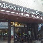 Fotografie: McCormick & Schmick's Seafood & Steaks