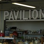 Foto de The Pavilion Dining Room
