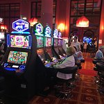 Photo of Casino Barriere de Deauville