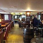 Innes bar