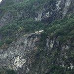 Bilde fra Geiranger Fjordservice AS