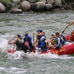 Φωτογραφία: Wild West Rafting