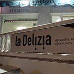 Zdjęcie La Delizia Icecream
