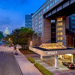 华盛顿国会山凯悦酒店