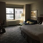 Foto de Courtyard by Marriott New York Manhattan/Central Park