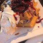 Kula Cafe and Ice Cream Parlaur Foto