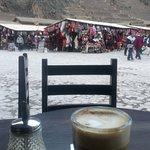 Billede af BuStop Coffee