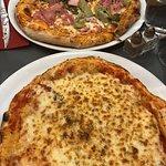 Foto de Pizza momo