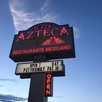 Фотография Plaza Azteca