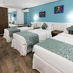 Hotel Sibara Flat & Convenções