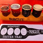 Photo de Rogue Ales Bayfront Public House