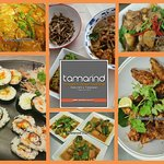 Foto de Tamarind Modern Asian Cuisine