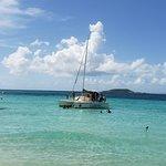 Catamaran Getawayの写真