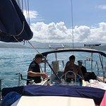Bilde fra Joy Ride Sailing Tours