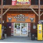 Φωτογραφία: The Knuckle Saloon
