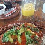 Фотография El Jarro Cafe