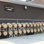 Billede af Sumac Ridge Estate Winery