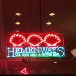 Hemenway's Seafood Grill & Oyster Barの写真