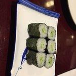 Mangetsu Sushi resmi