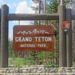 Foto Teton Park Road