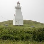 French Point Lighthouse