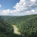 Big South Fork National River & Recreation Area照片