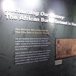 Foto de African Burial Ground National Monument