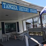 Tangier History Museum