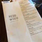 Photo of Redd Wood