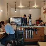 Turret Coffeeの写真