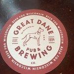Great Dane Pub & Brewing Companyの写真