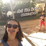 Billede af Axe Moi Complexo de Lazer