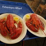 Photo de Fisherman's Wharf Lobster Suppers