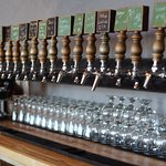 Tap selection