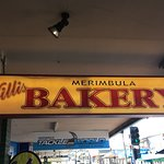 Photo of Willis Merimbula Bakery