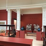 Asian art in the Smith Museum (photo #1)