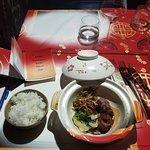 Foto van Oh Restaurant St. Idesbald-Koksijde