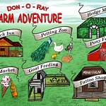 Don-O-Ray Farm Adventure