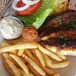 Foto de Chuck's Restaurant