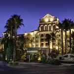拉斯維加斯JW萬豪酒店