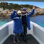 Zdjęcie Bay of Fires Eco Tours