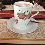 Cafe Waldsee Foto