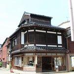 Photo of Higashichaya Old Town