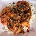 Photo of Romy's Kahuku Prawns and Shrimp